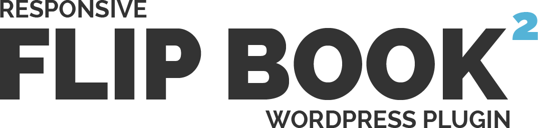 responsive flipbook wordpress plugin convert any pdf to